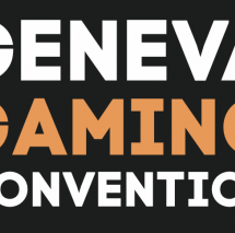 Ce weekend : Geneva Gaming Convention 2016