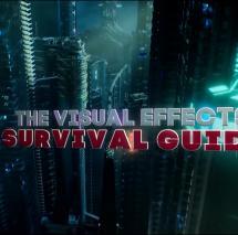 VFX Talk (online) - Philipp Kratzer | The VFX Survival Guide