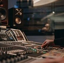Game Audio Basics & Advanced - Online Masterclass (4 Termine)