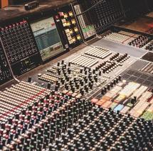Music production 2021 in Los Angeles - Masterclass