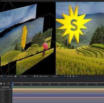 Einführung in After Effects - Online Workshop