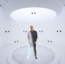 VFX Talk - Volumetric Video - Next Level 3D Scanner for Film, Games and VR