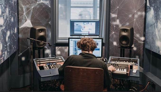Music Production Basics - Online Workshop