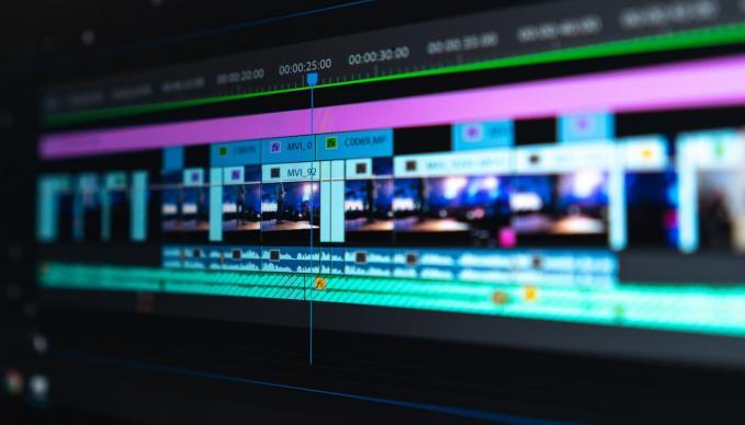 Videoschnitt Basics – Online Workshop